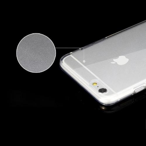 Ultra Clear 0.5mm Case Gel TPU Cover for Xiaomi Mi 9T Pro / Mi 9T transparent