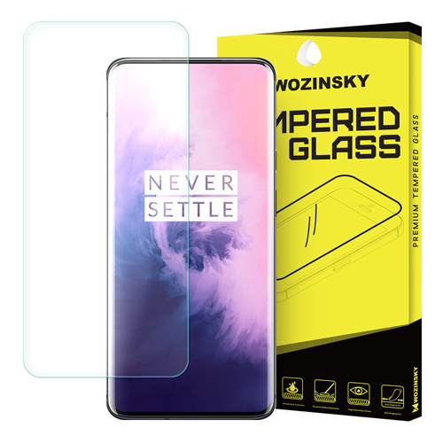 Wozinsky Tempered Glass 9H Screen Protector for OnePlus 7 Pro